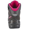 Lowa Approach GTX Mid Shoes Junior anthracite/berry